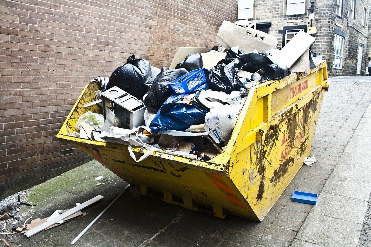 Świetlana przyszłość przed branżą gospodarowania odpadami