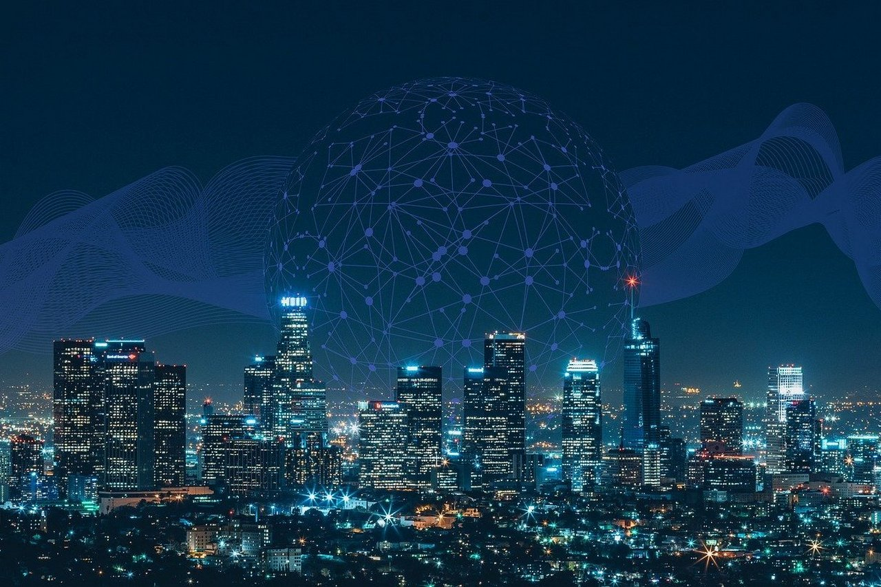 Infrastruktura smart city wspierana sztuczną inteligencją zmodernizuje wielkie aglomeracje