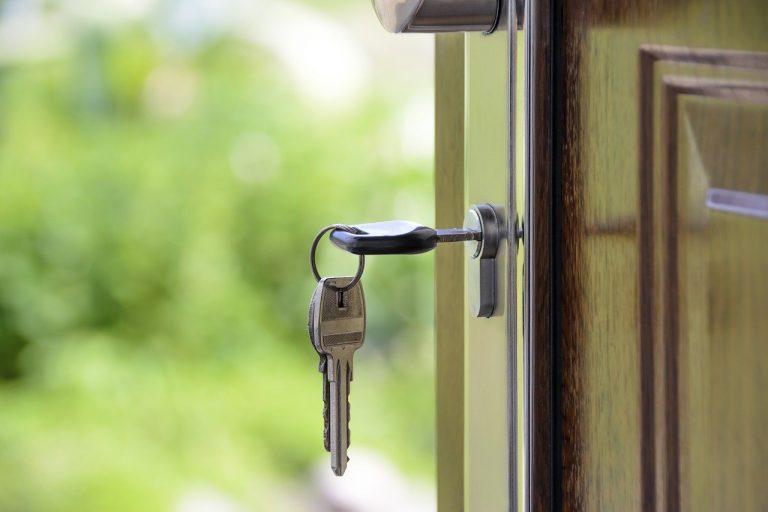 Zabezpieczenia antywłamaniowe do domu
