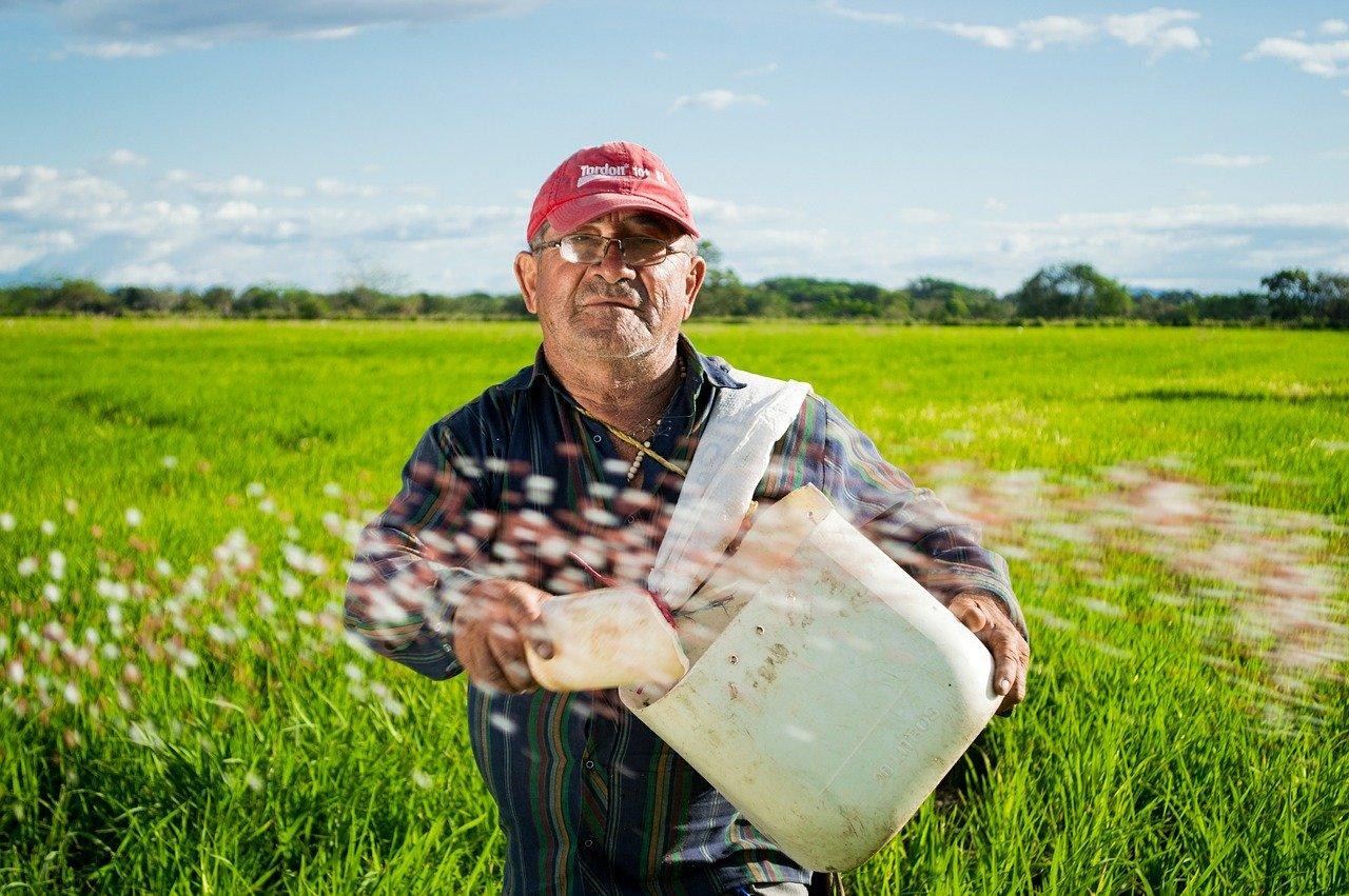Zasiłki dla rolników na kwarantannie