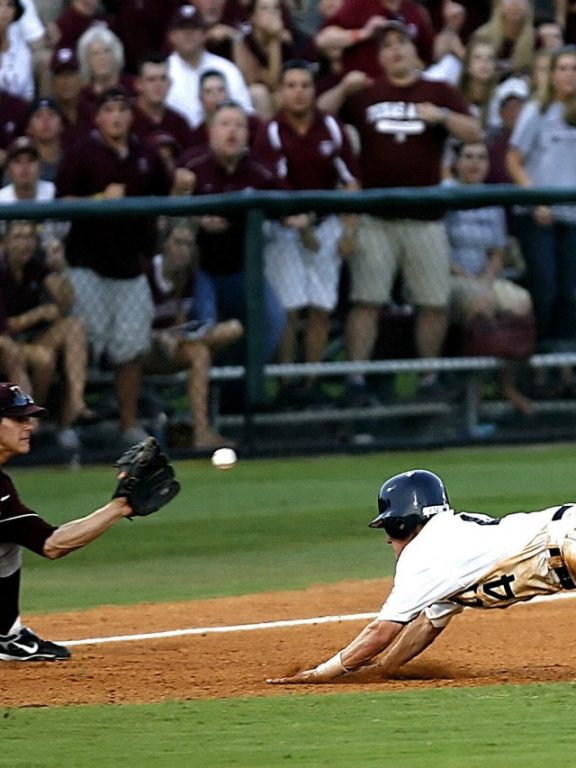 Od czego zacząć przygodę z grą w baseball?